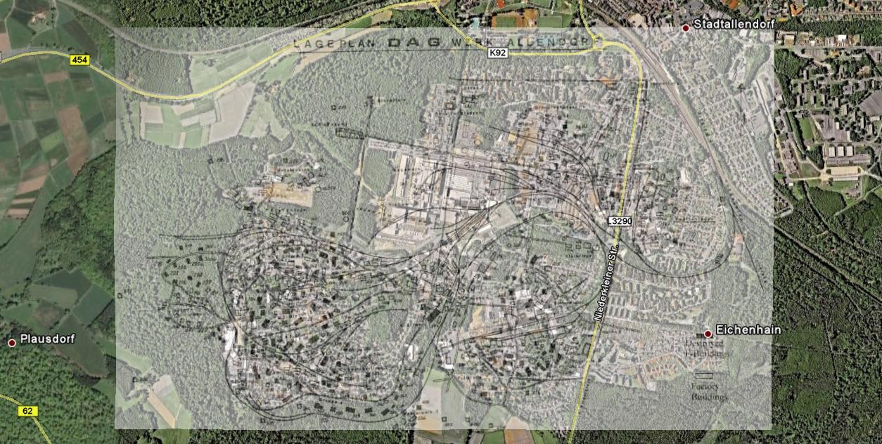 Single stadtallendorf